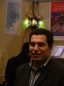 Mohamed Mestiri, directeur de l'IIIT