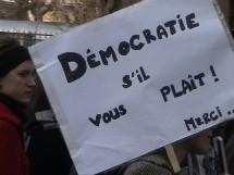 le 18 mars à Paris.