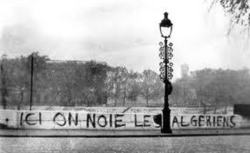 Jean-Luc Einaudi : « 17 octobre 1961 : les mensonges d'État ne sont pas révolus »