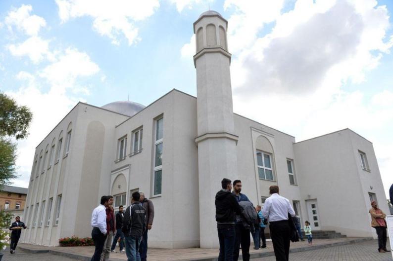 L'Allemagne envisage d'instaurer un impôt pour le culte musulman