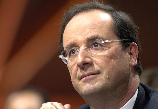 """Raphaël Liogier : """"François Hollande ne semble pas être dans des réactions épidermiques sur l'islam"""""""