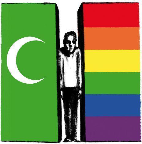 Homosexuels et croyants des trois religions en voyage en Israël et en Palestine
