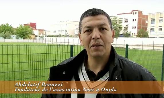 Abdellatif Benazzi a été 10 fois capitaine de l'équipe de France et a joué trois Coupes du monde de rugby, en 1991, en 1995 et en 1999.