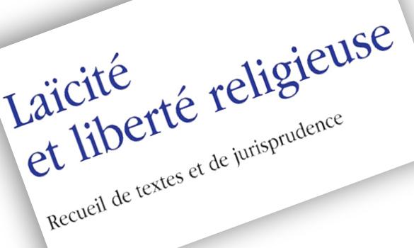 Claude Guéant présente la « bible » de la laïcité