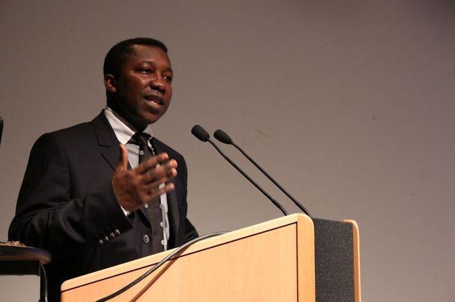 Kag Sanoussi, secrétaire général de la Charte de la diversité.