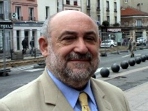Francis Langlade, Maire adjoint de Saint Denis
