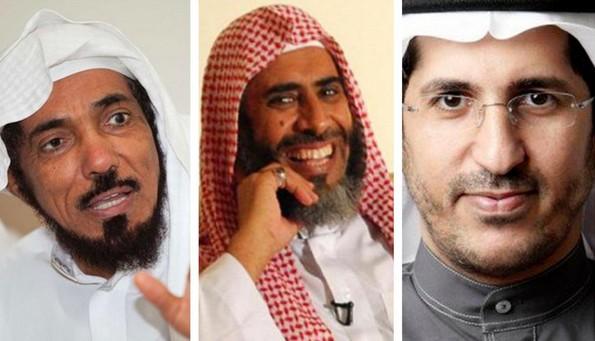 L'Arabie Saoudite planifie d'exécuter trois éminentes personnalités après le Ramadan