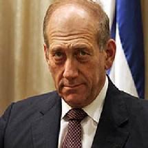 Le parti d'Ehoud Olmert donné vainqueur