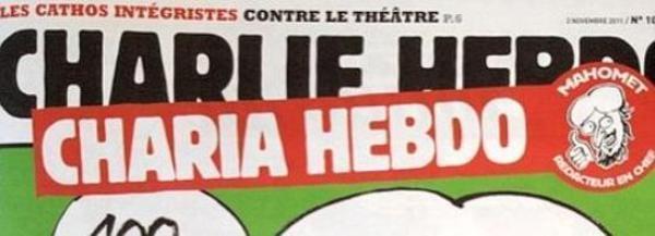 Charlie Hebdo, un « martyr » de la liberté d'expression sur le dos des musulmans