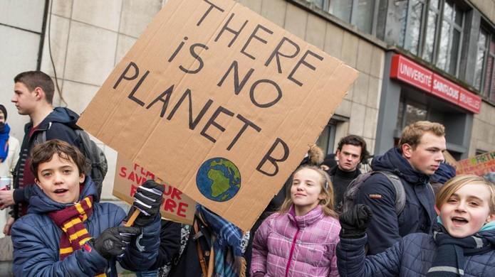 Appel interreligieux pour le climat - Mobilisons-nous pour éviter la catastrophe !