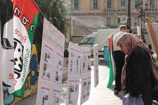 L'ouverture du festival à Nice en 2009. (Photo: M. Fraticelli)