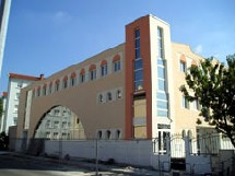 Inauguration de la mosquée « Othmane »