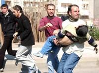 Les affrontements entre kurdes et police turque font 12 morts