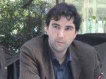 Jean François Giret, chercheur au Cereq.