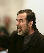 Nouveau procès contre Saddam Hussein