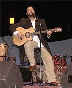 Miloud Zenasni en tournée avec Rythm'N'Nasheed en décembre 2004 au Zenith de Lille