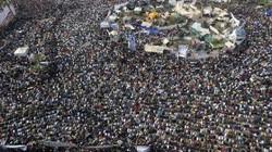 L'Egypte au bord de l'explosion à l'approche des législatives