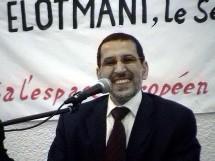 Dr Sâad-dine El Otmani, secrétaire général du PJD