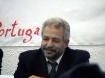 Abubakr Belkora, maire de Meknès.