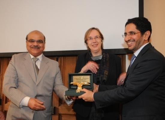 La Chaire « Ethique et normes de la finance », lancée officiellement le 30 novembre, scelle le partenariat entre l'université de Paris-1 Panthéon-Sorbonne et celle du roi Abdulaziz, à Djeddah.