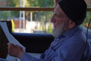 Jawdat Said, l'apôtre de l'islam de la non-violence