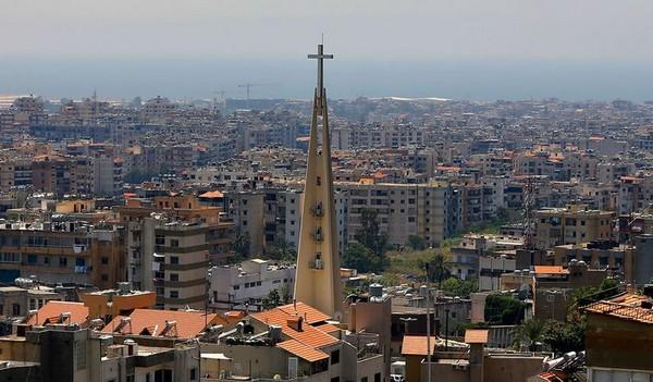 Au Liban, une ville interdit aux musulmans d'acheter ou de louer une propriété aux chrétiens