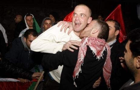 Salah Hamouri a retrouvé les siens dimanche 18 décembre après sept ans de prison en Israël.