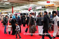Un succès en demi-teinte pour le Salon international du monde musulman