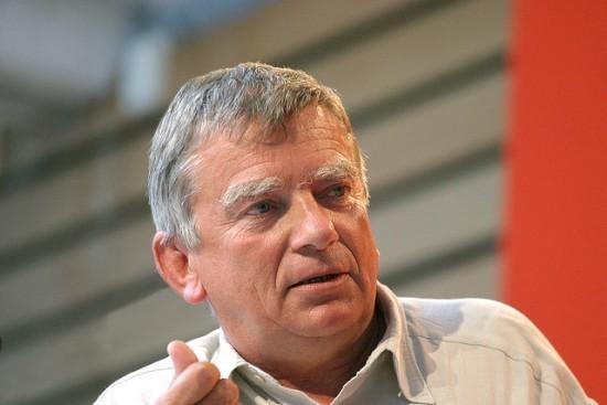 Jean Glavany, député PS des Hautes-Pyrénées, initiateur du « guide pratique de la laïcité ».