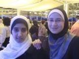 Mounia et Hamas