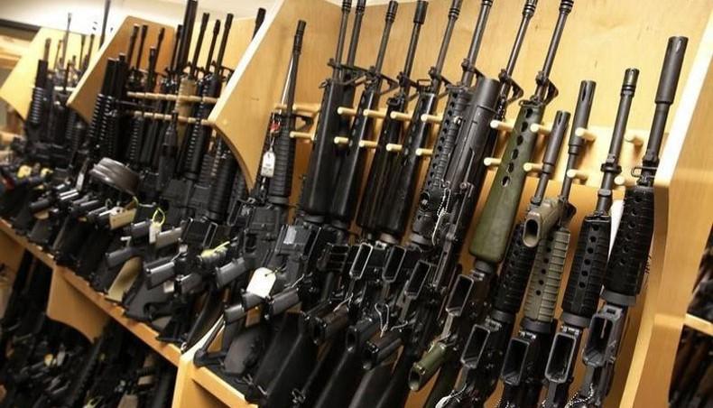 Attentats de Christchurch : 10 000 armes rendues aux autorités en une semaine