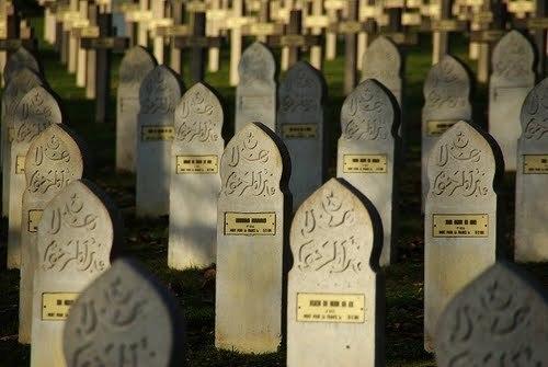 Exhumations à Nice : les tombes musulmanes sous surveillance de la mairie