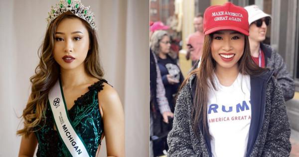 USA : Miss Michigan déchu de son titre après des tweets sur les Noirs et les musulmans