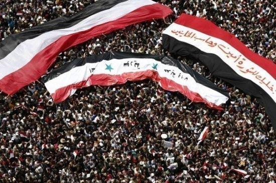 2011, l'année du début du changement dans le monde arabe.