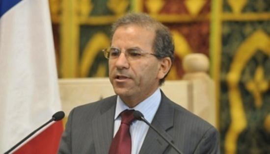 Mohamed Moussaoui, président du CFCM.