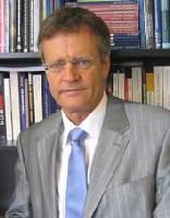 Pascal Boniface, directeur de l'IRIS (Institut de relations internationales et stratégiques).