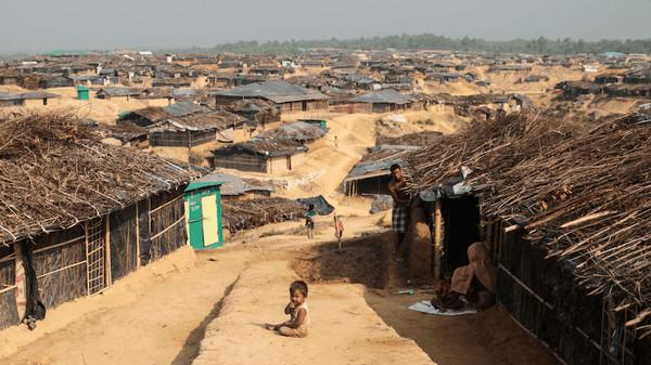 Des cartes d'identité délivrées à un demi-million de Rohingyas réfugiés au Bangladesh