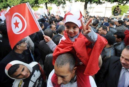Des mosquées d'Ile-de-France en voyage dans la nouvelle Tunisie