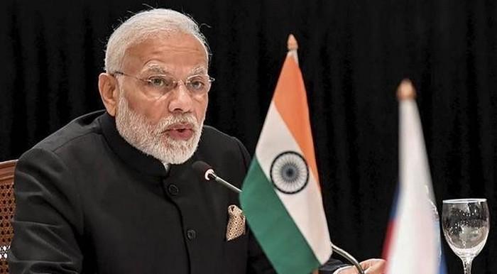 Malgré son ultranationalisme, le Premier ministre indien honoré par la France et des pays musulmans