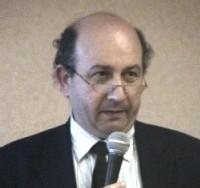 Jacques Bregeon, directeur du Collège des hautes études de l'Environnement et du Développement Durable (CHEE&DD)