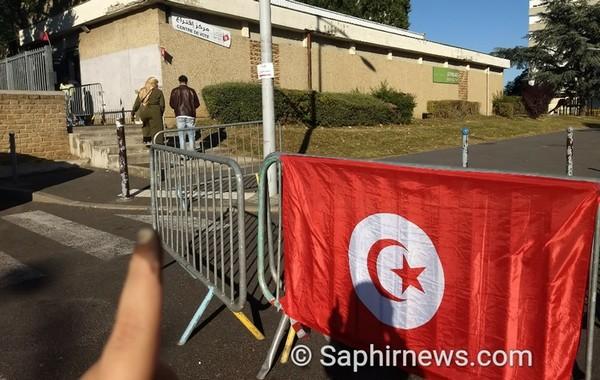 Kaïs Saïed et Nabil Karoui au deuxième tour — Tunisie / Présidentielle