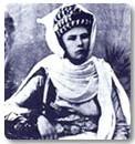 Isabelle Eberhardt, sa voie et sa foi en l'Islam