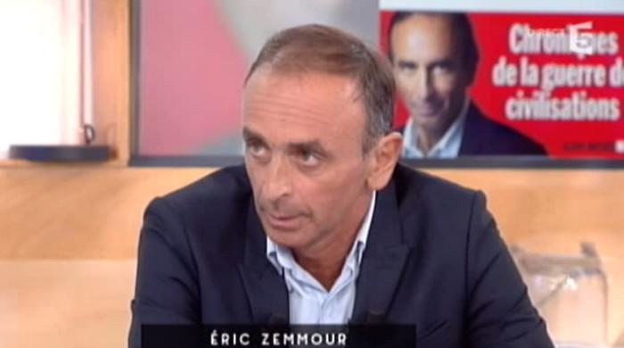 Éric Zemmour définitivement condamné — Propos anti-musulmans