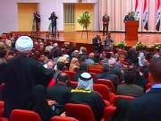 Le parlement irakien