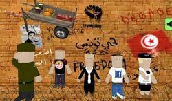 La révolution tunisienne inspire une application pour smartphone