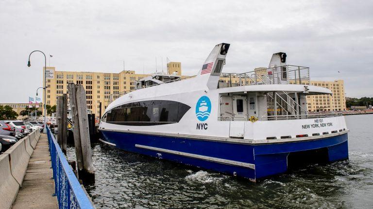 À New York, des familles musulmanes empêchées d'embarquer à bord d'un ferry