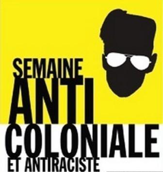 La 7eme Semaine anti-coloniale, qui se déroulera du 20 février au 17 mars, sera placée sous le signe du cinquantenaire de l'indépendance algérienne.