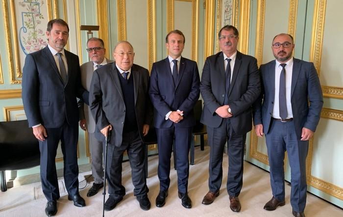 Attaque à Bayonne, voile, radicalisation... les positions et les engagements du CFCM