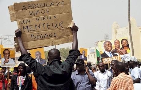Sénégal : « Les violences actuelles font craindre le pire des scénarios »