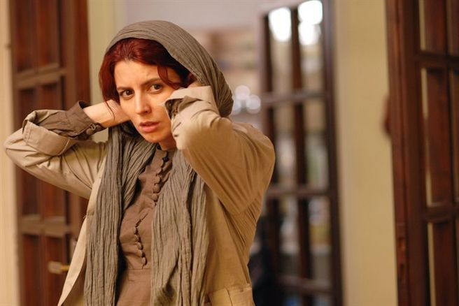 « Une Séparation » reçoit l'Oscar 2012 du meilleur film étranger
